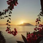 gita-alle-eolie-filicudi-tramonto