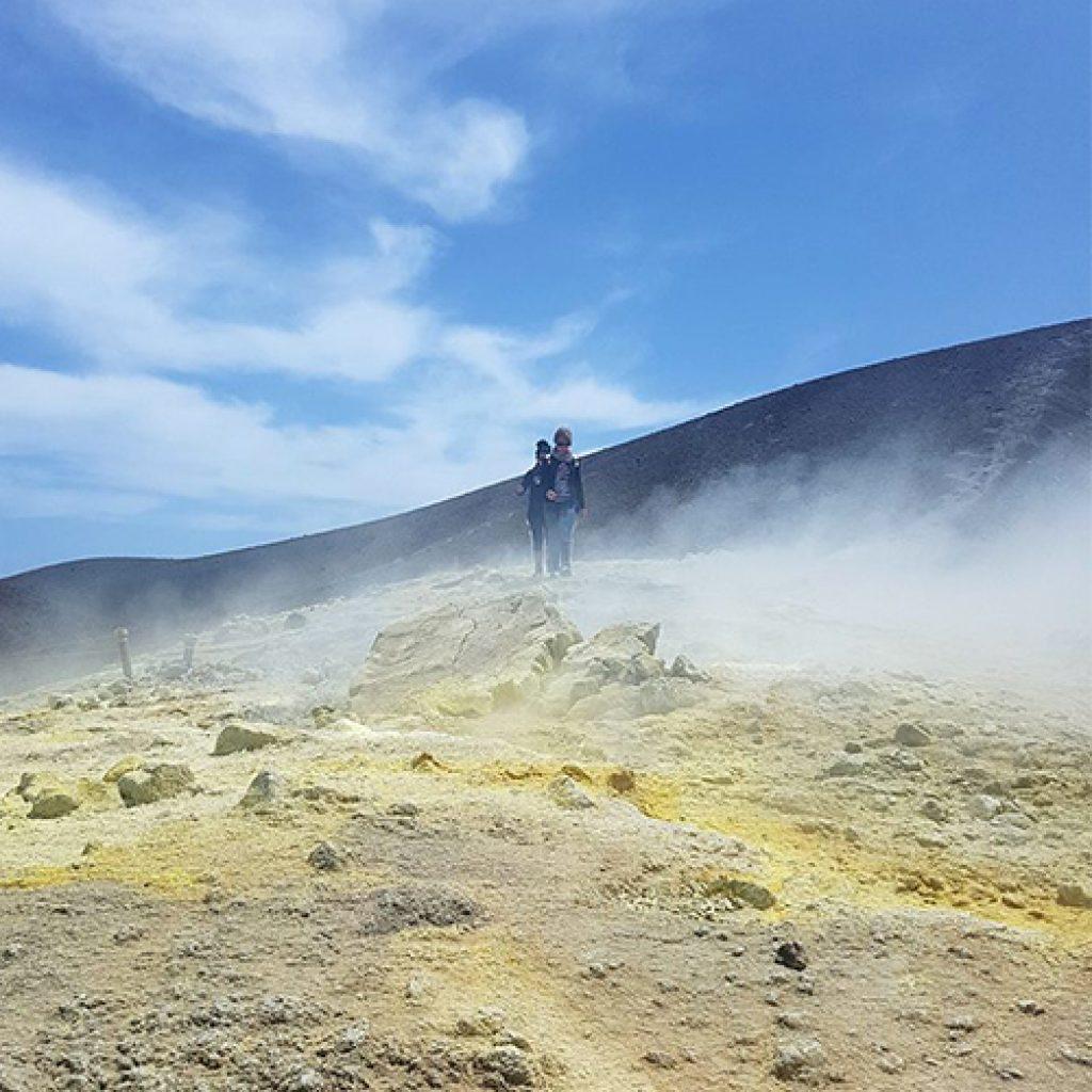 vulcano-escursione
