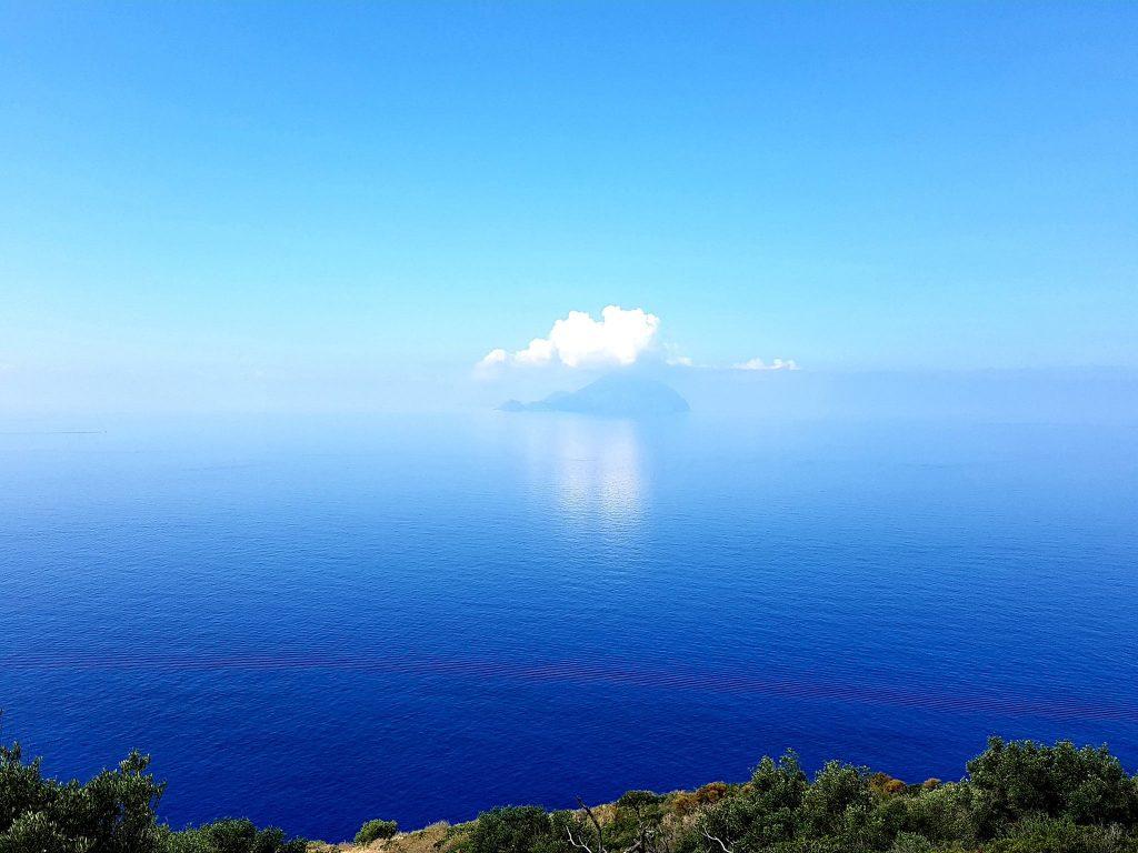 Come arrivare a Salina, isola delle Eolie in Italia